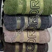 Махровое банное полотенце Спорт (8)