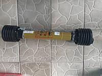 Вал карданный для сельхоз техники МВЮ (8 х Д=25мм) (L=660-1010мм) СТАНДАРТ (МВУ, РМД) AP.L1.11.0660.1060 AG