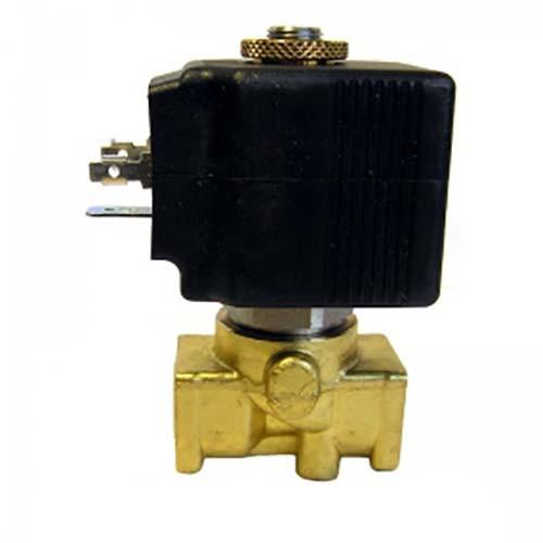 Клапан електромагнітний AP 1/4 230V50Hz NC-80 EVO Technocooling