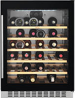 Винный шкаф AEG SWB66001DG, фото 1