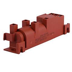 Блок розжига (генератор искры) для плиты PYRAMIDA на 4 свечи