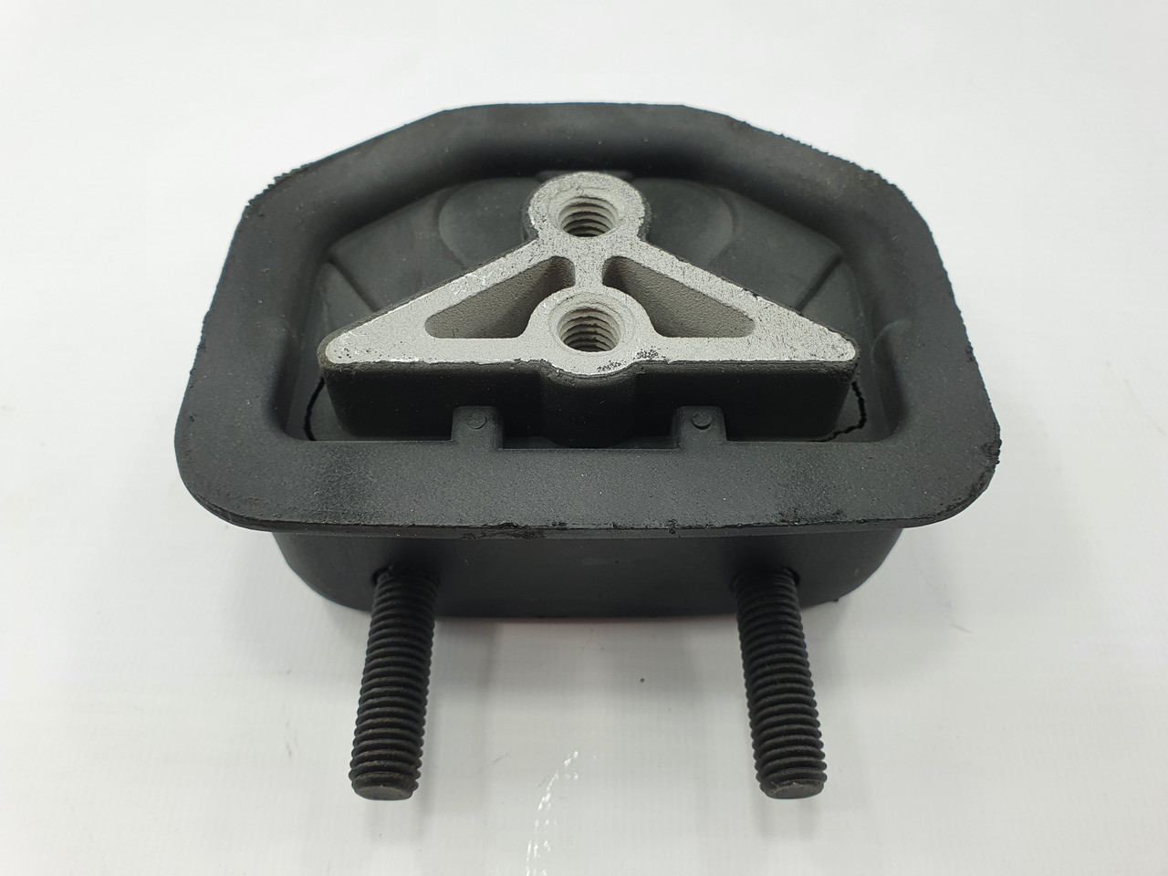 Подушка двигуна передня права Ланос grog Корея