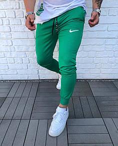 Брендові спортивні штани Nike