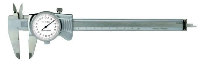 CI150 штангенциркуль индикаторный