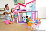 Портативний будинок Барбі Barbie Doll House Playset, фото 2