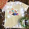 Чоловіча футболка з принтом - Гріффіни
