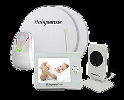 Babysense V35 - Видеоняни с камерой и монитором дыхания Babysense 7