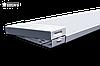 UDEN-150 теплый плинтус-металлокерамический панельный обогреватель , фото 2