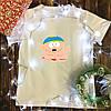 Чоловіча футболка з принтом - Ерік Картман