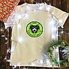 Чоловіча футболка з принтом - Містер Піклз