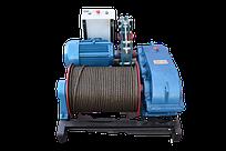 Лебедка электрическая JM 3 (380В) 3000 кг
