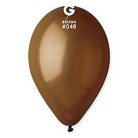 """GEMAR G110 (Пастель) 12"""" коричневий 048"""