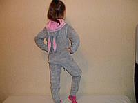 Костюм детский велюровый, фото 1