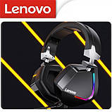 Ігрові навушники LENOVO H402, фото 7