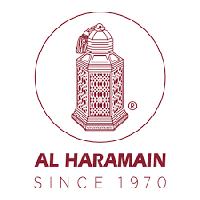 Парфюмерия Al-Haramain