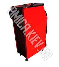 Котел холмова шахтного типу Amica Premium 48 кВт. Безкоштовна Доставка!, фото 2