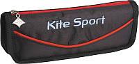 Пенал без наполнения школьный Kite Sport K15-644-2K