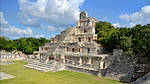 """Экскурсионный тур по Мексике """"Загадки Ацтеков и Майя"""" на 6 дней / 5 ночей, фото 4"""