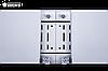 Инфракрасный обогреватель UDEN-100 теплый плинтус металлокерамический, фото 3