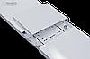 Теплый плинтус UDEN-S 100 обогреватель инфракрасный металлокерамический 498х130х15 мм 100 Вт, фото 4