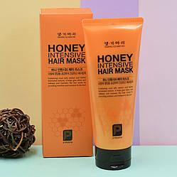 Маска «Медовая терапия» для восстановления волос DAENG GI MEO RI Honey Intensive Hair Mask