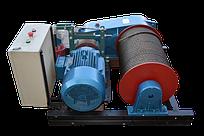 Лебедка электрическая JM (380В) 3000 кг