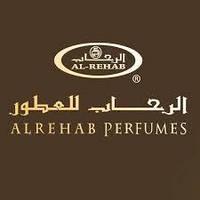 Парфюмерия Al-Rehab
