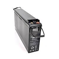 Аккумуляторна батарея MERLION AGM FT-12100 12V 100Ah ( 507*110*222 ) Q1 30 кг