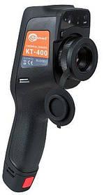 Тепловізійні камери ( тепловізори) та пірометри