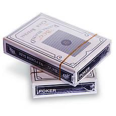 Шахматы, домино, карты 3 в 1 деревянные черные  24 x 24 см W2650, фото 2