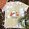 Чоловіча футболка з принтом - Fortnite