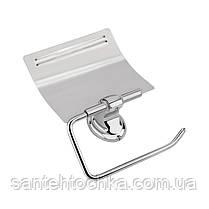 Держатель для туалетной бумаги Lidz (CRM)-113.03.01, фото 3