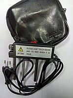 Электролизер, тест для воды. ELE-220-LT-204