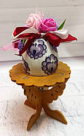 Пасхальные сувениры- Пасхальные подарки и украшения на Пасху. Поделки в школу и дет сад