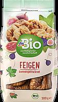 Органический сушеный инжир dm Bio Feigen, 500 г