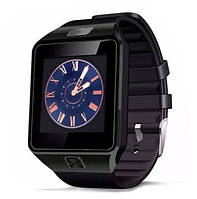 Смарт-часы UWatch DZ09 Black