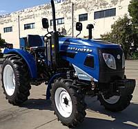 Міні-трактор JINMA JMT3244HXRN