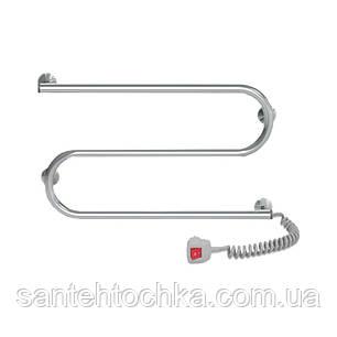 Полотенцесушитель электрический Lidz Snake (CRM) 600x330 RE, фото 2