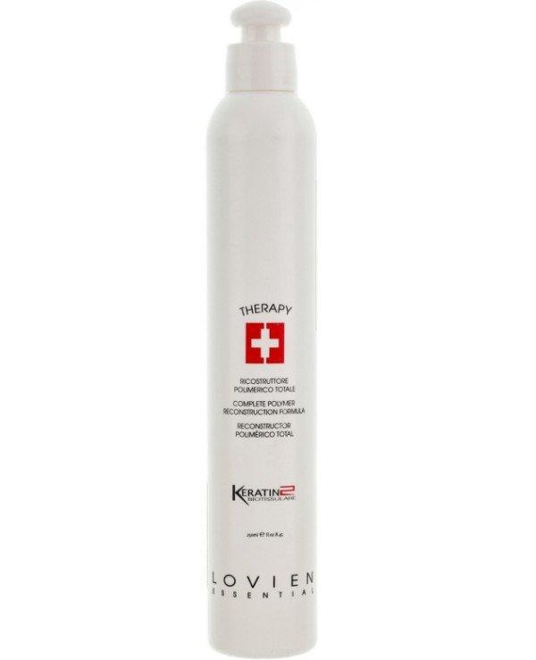 Маска с восстанавливающими полимерами Lovien Essential Keratin 2 Therapy 250 мл