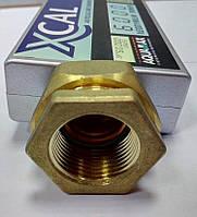 Магнитный преобразователь воды. XCAL 6000