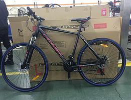 Дорожный велосипед Crosser Hybrid 28