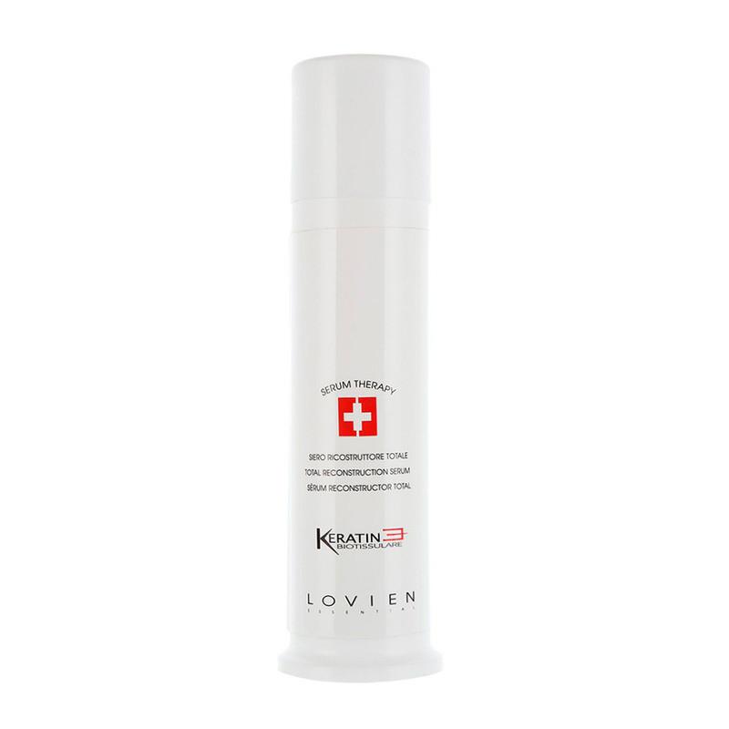 Сыворотка с восстанавливающими полимерами Lovien Essential Keratin 3 Serum Therapy 100 мл