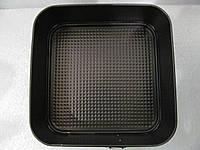 Металлическая форма для выпечки квадрат 23*23, фото 1