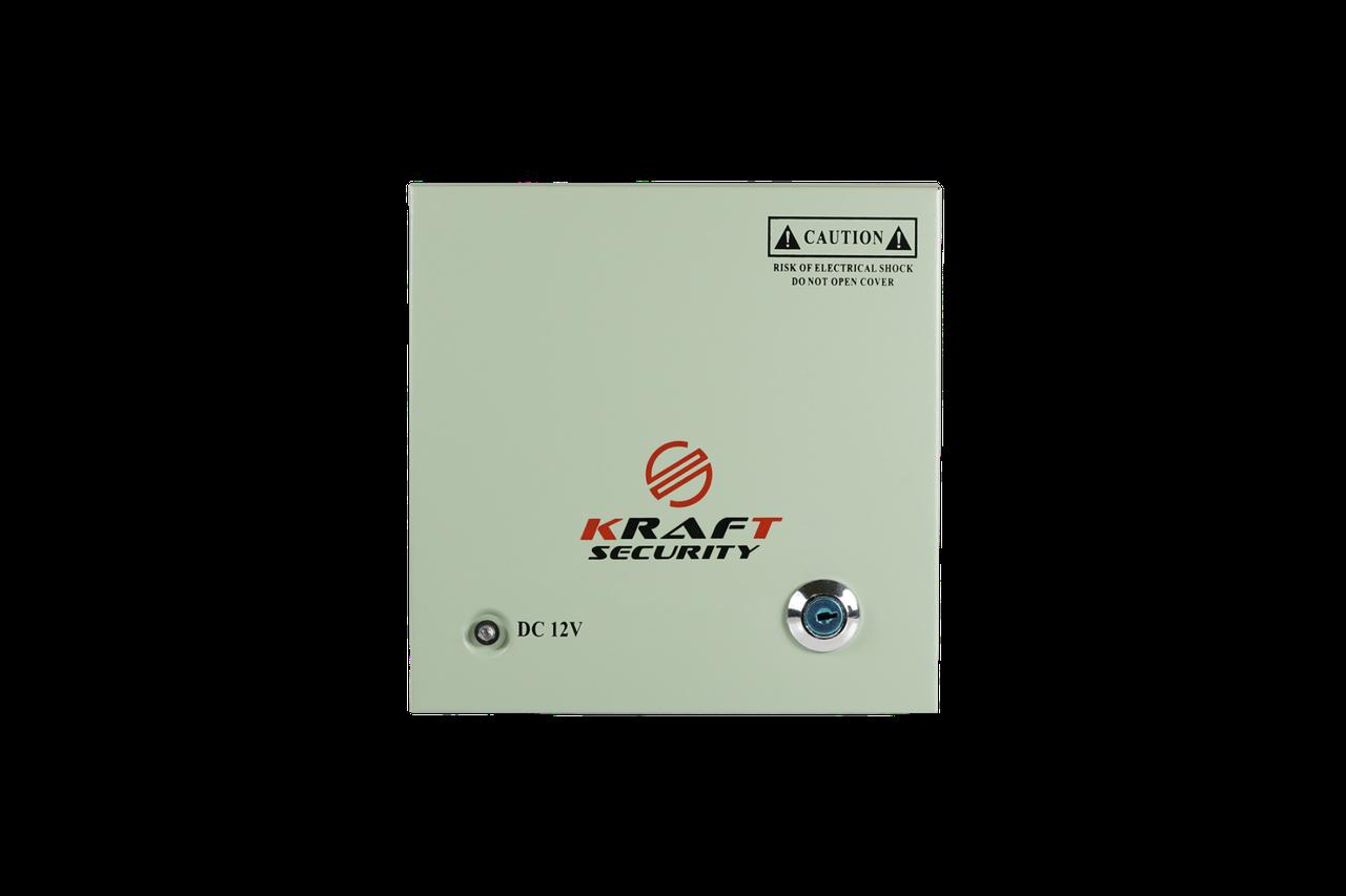 Блок питания Kraft KRF-1230(18CH)BOX