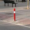 Механические парковочные столбики