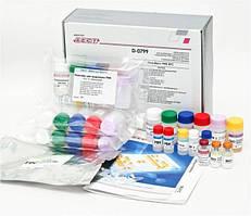 ВЛК анти-ВГС, набор для внутрилабораторного контроля качества ИФА Vector Best