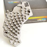 Реостат печки (резистор) Mercedes-Benz W210 (Мерседес Бенц W210) DEM002TT