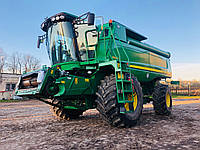 Зернозбиральний комбайн John Deere S690 2011 року