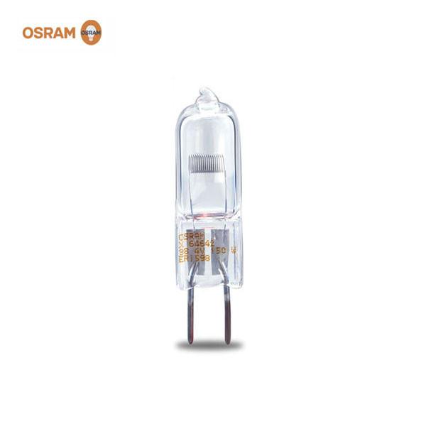 Лампа галогенна Osram 64642 HLX FDV M/184 150W 24V G6.35