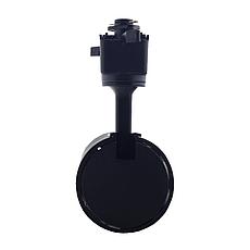 ElectroHouse LED светильник трековый Graceful light Черный 30W 2400Lm 4100K, фото 3